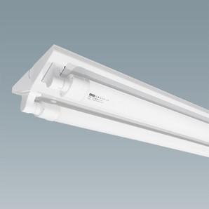 40形 LEDライトバー 逆富士 2灯式 ランプセット