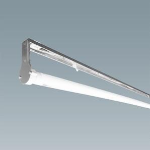 看板用 40形 1灯式 ロングアーム シャーシ ランプセット 19W