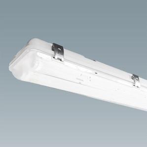 40形 防雨 2灯式 ランプセット 19W 耐塩害
